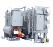 Absorption Chiller-Heater